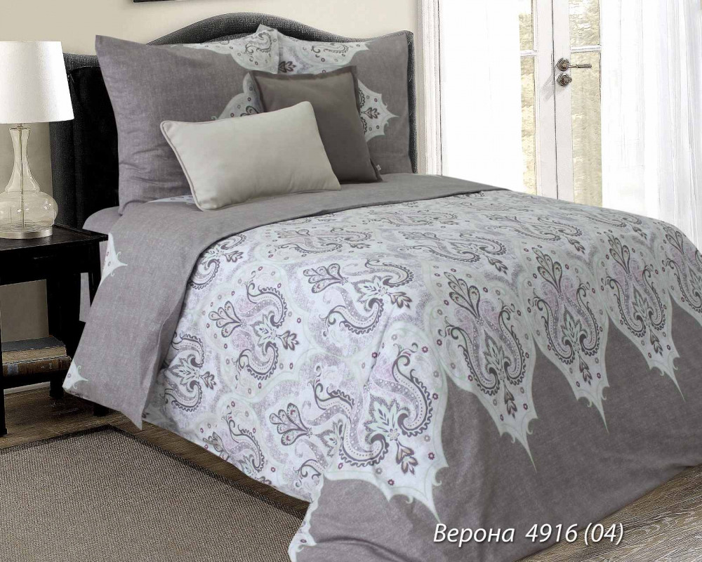 Комплект постельного белья GoodSon Verona, бязь белорусская