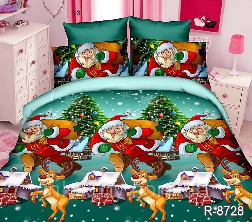 Комплект постельного белья R8728
