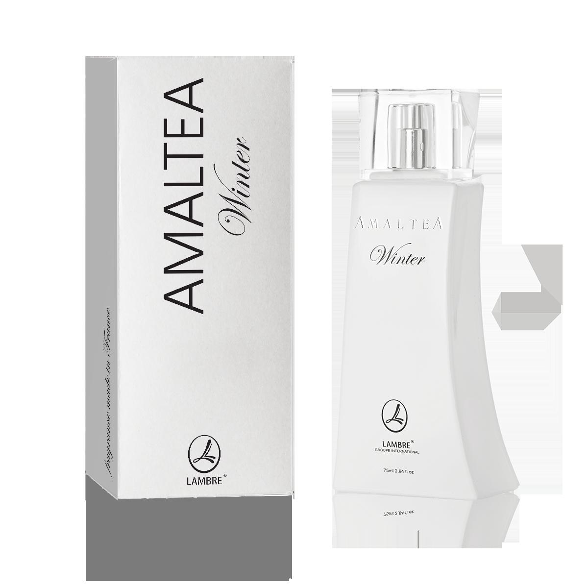 Amaltea Winter, парфюмерная вода,75мл