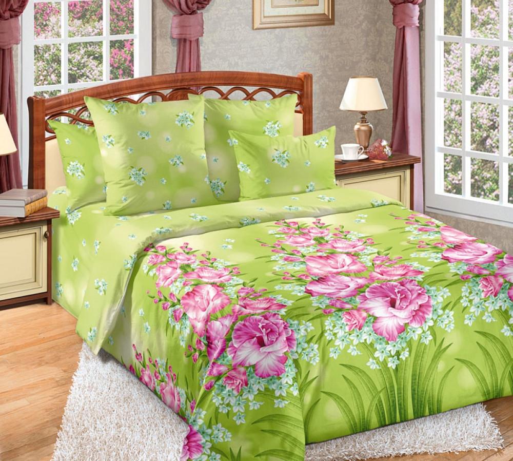 Комплект спального постельного белья GoodSon Medea, перкаль