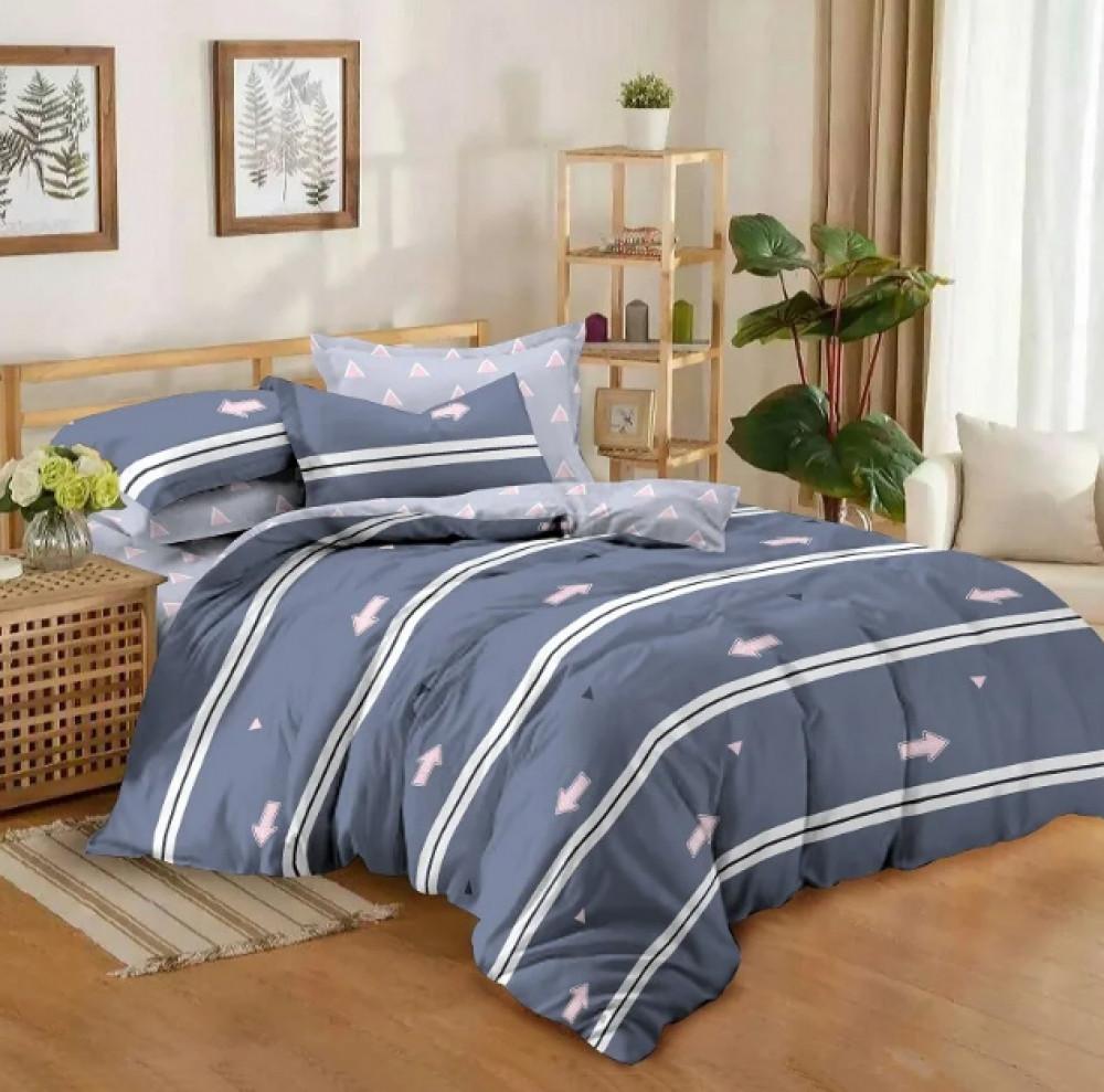 Сатиновый постельный комплект GoodSon France