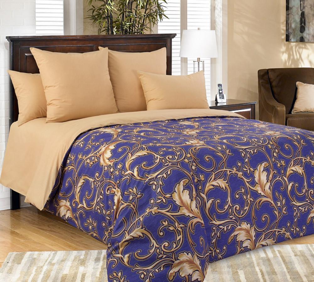 Комплект постельного белья GoodSon Medici, перкаль