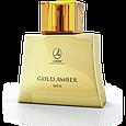 Туалетная вода Gold Amber Men 75 мл, фото 2