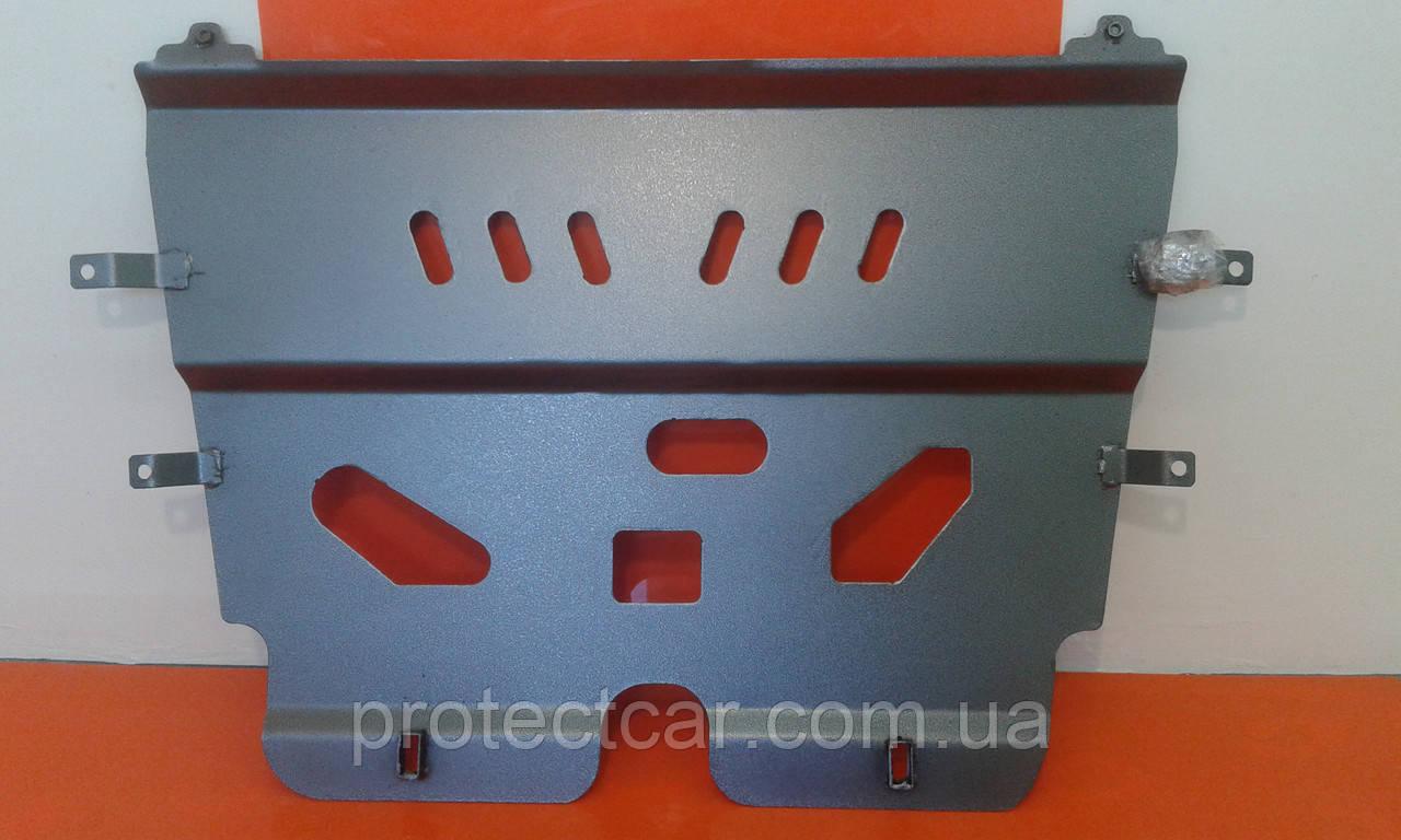 Захист двигуна Citroen С4 (2005-2010)