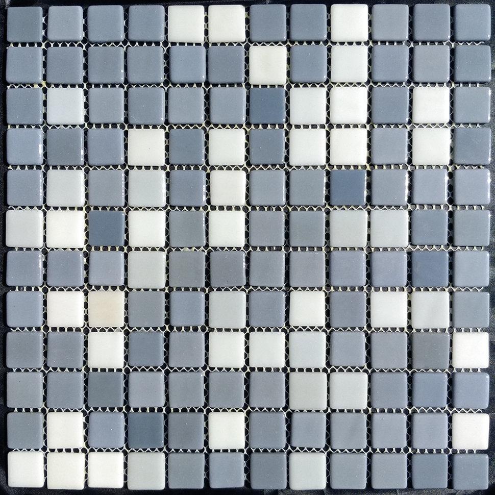 Стеклянная мозаика AquaMo Аутлет 7