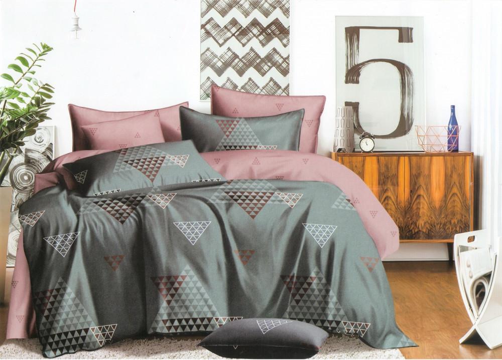Комплект постельного белья сатиновый от GoodSon Imperial