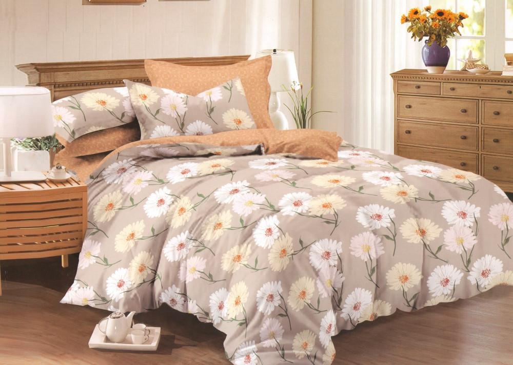 Комплект постельного белья GoodSon Сhamomile сатин