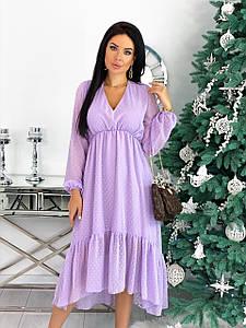 Сукня жіноча 618фа