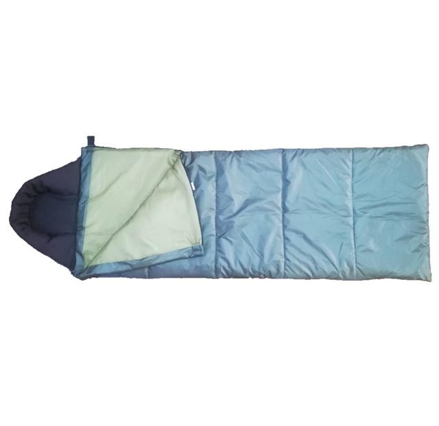 Спальний мішок МандрівникTI-14-KH-3