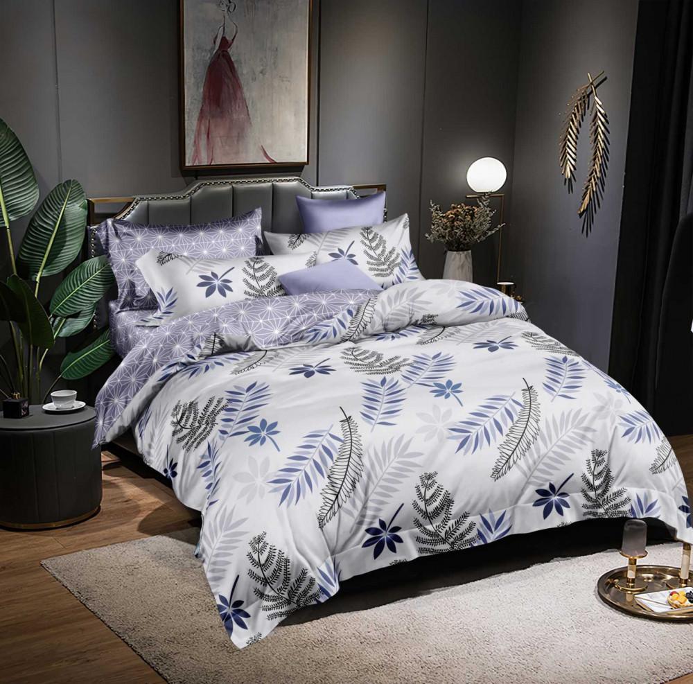 Комплект постельного белья GoodSon Florida Сатин