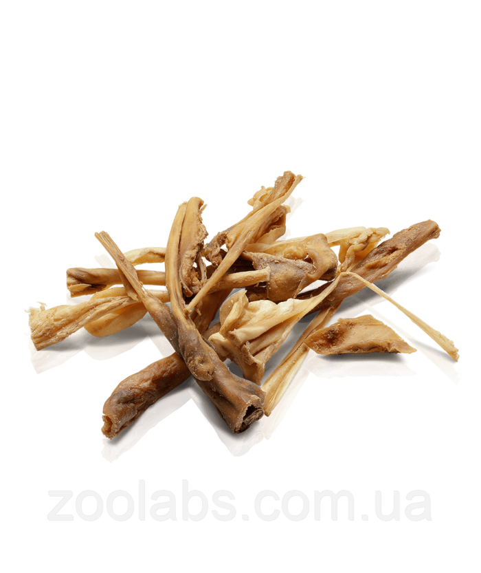 Лакомство для собак мелких пород из шкурки ягненка | Essential Foods Small Lamb Skin Delights 150 грамм