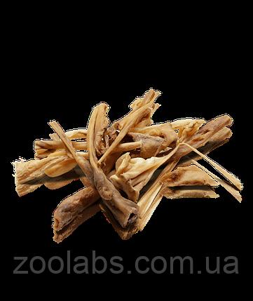 Лакомство для собак мелких пород из шкурки ягненка | Essential Foods Small Lamb Skin Delights 150 грамм, фото 2