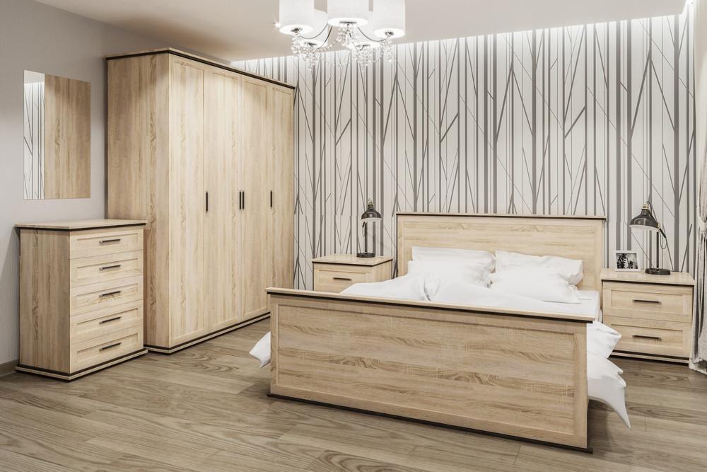 Спальня Палермо СМ