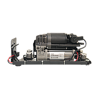 Компрессор пневмоподвески пневмокомпрессор BMW 7 Series F01/F02 (в сборе с кронштейном)