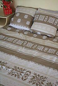Постельное белье бязь Голд двуспальное Орнамент