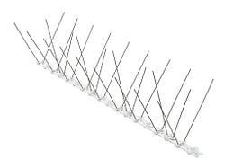 Шипы от птиц антиприсадные Ekochron, 0,5 м