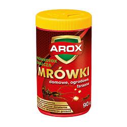 Растворимый порошок Arox от муравьев