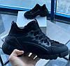 Женские кроссовки Dior D-connect Black. Живое фото. Топ реплика ААА+