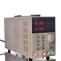 Лабораторный блок питания Korad KA6005D 60V 5A программируемый высокоточный, фото 1