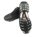 Мужские кожаные кроссовки Columbia р.42-45 UA-855/1, фото 4