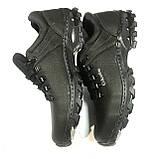 Мужские кожаные кроссовки Columbia р.42-45 UA-855/1, фото 3