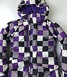 Пуховик-куртка лыжная / размер 116, фото 2