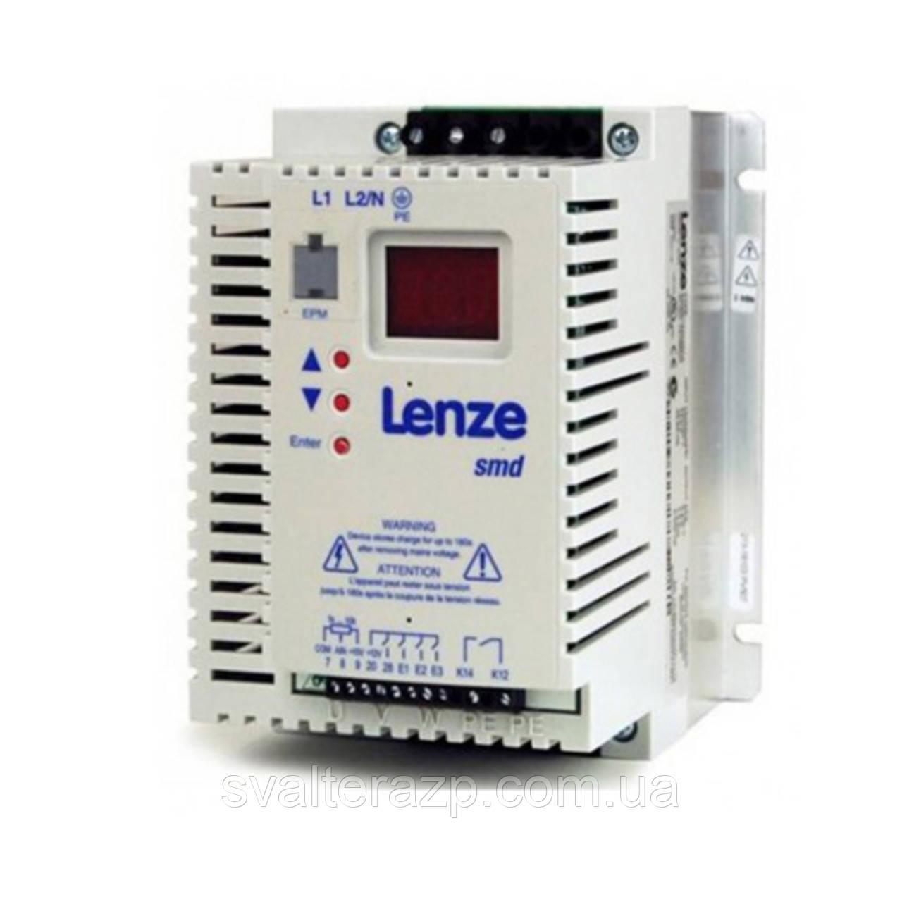 Частотный преобразователь 3-х фазный 5.5 кВт ESMD552L4TXA