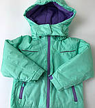 Лыжная детская куртка зима / размер 98-104, фото 2