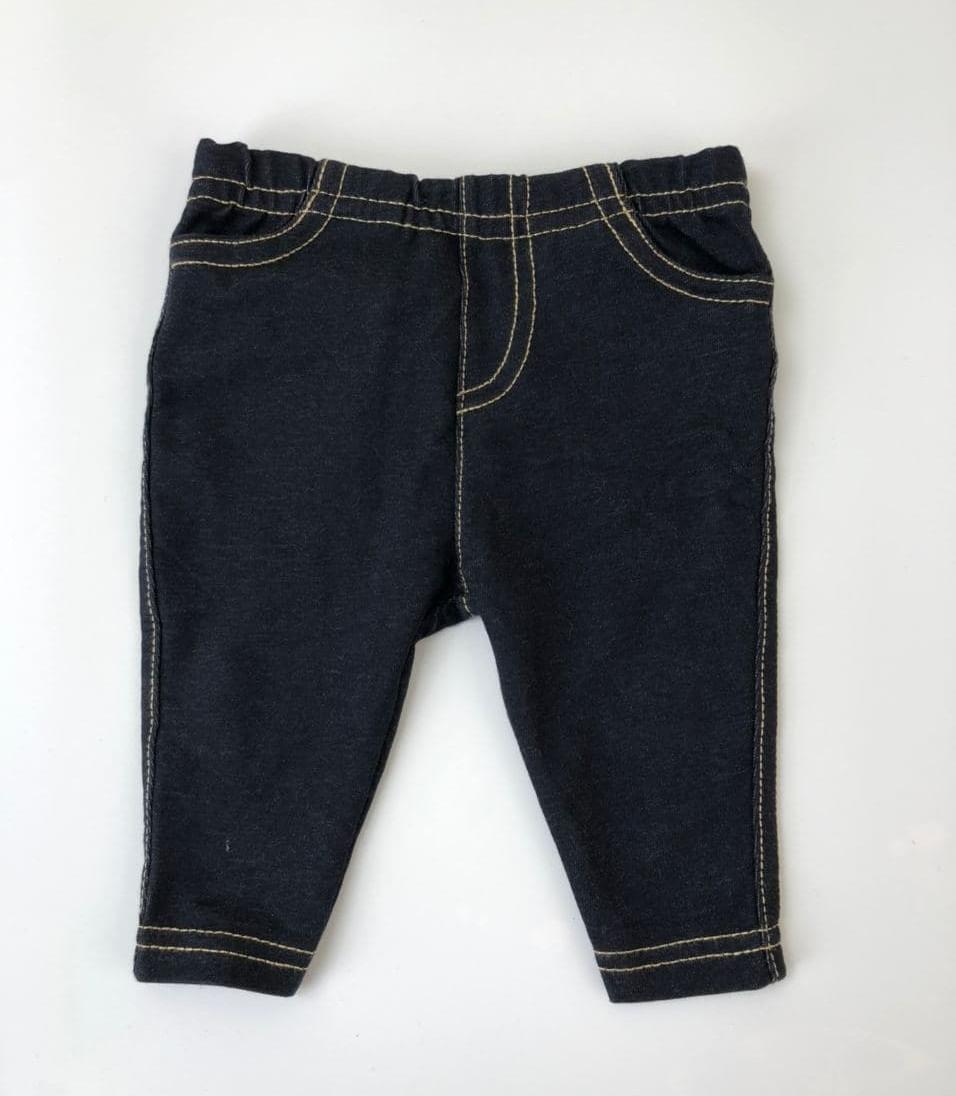 Штаны для младенца / Размер на 0-3 месяца