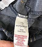Штаны для младенца / Размер на 0-3 месяца, фото 3