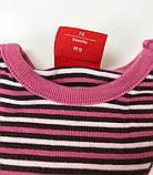 Кофточка для девочки  / Размер 74 / На 9 месяцев, фото 2