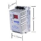 Частотный преобразователь 3-х фазный 5.5 кВт ESMD552L4TXA, фото 2