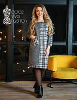 Стильное женское платье размер 48-58, фото 1