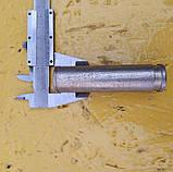 Палец МТЗ,ЮМЗ гидроцилиндра навески ЦС75 (d=25), фото 3