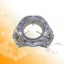 Диск зчеплення нажимной (корзина) ГАЗ 51-52 / 52-1601090-03.