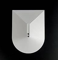 Датчик разбития стекла проводной Paradox 456 GlassTrek к сигнализации (ДЗ-100)