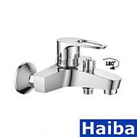 """Смеситель для ванны Haiba """"Xide"""" 009 euro"""