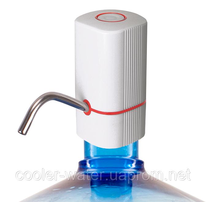 Помпа для воды электрическая ViO E16 White