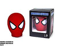 Детская Bluetooth-колонка SpiderMan L9