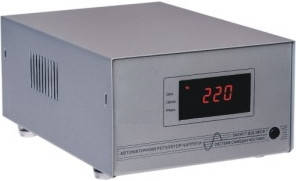 Стабилизатор для котла (250Вт, рабочее напряжение от 145В до 280В)