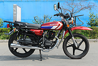 Мотоцикл Musstang   MT125-9 (125 см3)