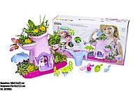 Игровой набор Magical Garden