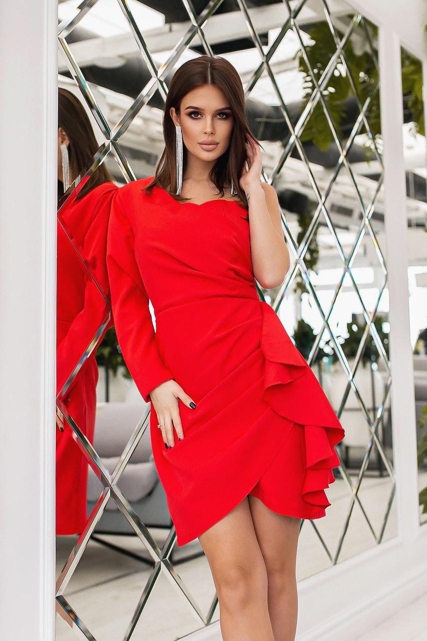 Женское платье ак7061