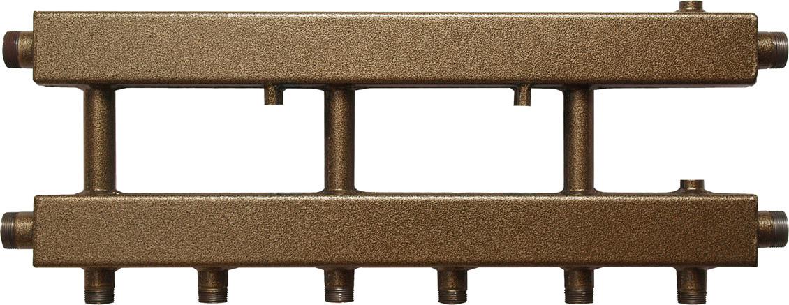 Коллектор Termojet К32Н.125(200)
