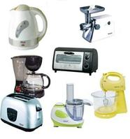 Запчастини та комплектуючі до дрібної побутової техніки для кухні