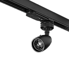 LED светильник трековый VIDEX 10W 4100K черный VL-TR04-104B 25911, фото 3