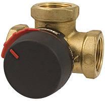 """Трехходовой клапан ESBE VRG131 (11601200) DN32 Rp 1*1/4"""" kvs 16 (под сервопривод)"""
