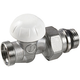 "Прямой отсечной клапан Giacomini R31X034 1/2""x18"