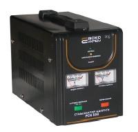 Релейный стабилизатор напряжения 3000ВА (410х225х260, 9.86кг)