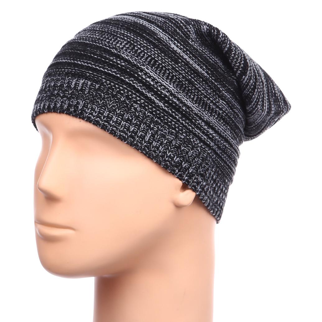 Модная шапка СС-7915-10